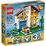 Lego Creator 31012 - Großes Einfamilienhaus