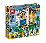 LEGO-Creator-La-casa-grande-31012