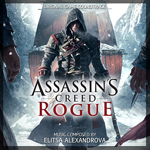 Assassin's Creed Rogue (Origin...