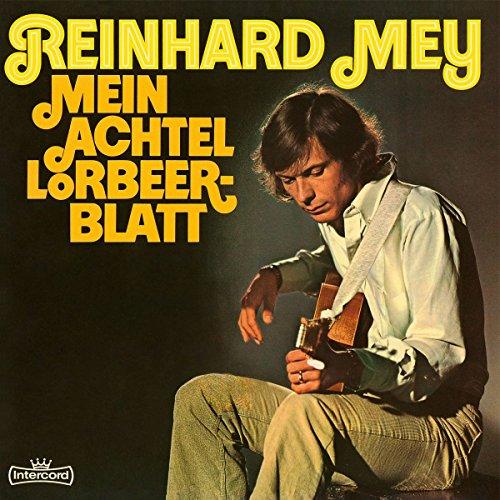 Mein Achtel Lorbeerblatt [Vinyl LP]