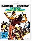 DVD Cover 'Die Geier warten schon [Blu-ray]