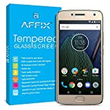 Affix Premium Tempered Glass For Motorol...