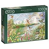 Falcon de luxe 11208 Falcon Norfolk Broads 1000 Pieces Jigsaw Puzzle