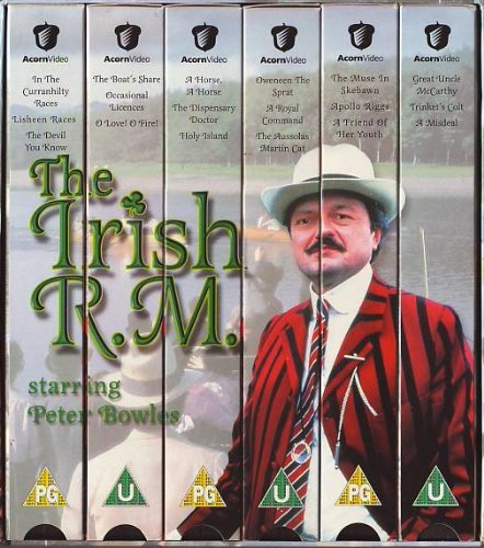 the-irish-rm-the-complete-collection-vhs-1983