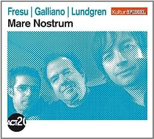 Mare Nostrum (Kulturspiegel-Edition)