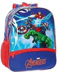 Los Vengadores (Avengers) 4042261 Mochila infantil