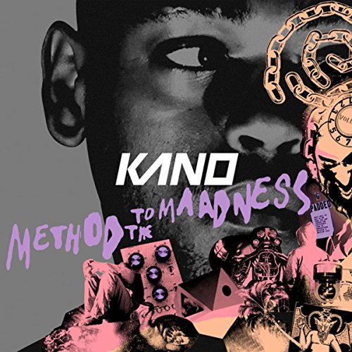 Method To The Maadness [Explicit]