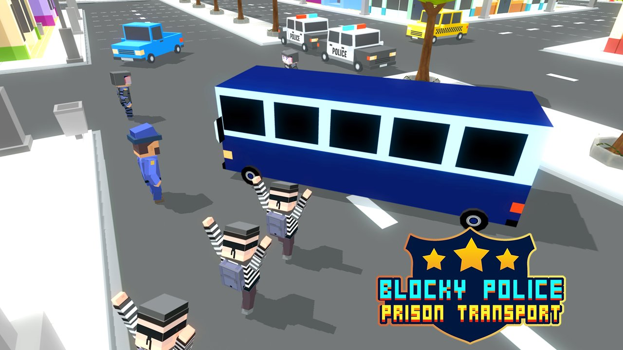 Polizei Spiele Für Kinder