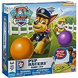 Paw Patrol Pup Racers Board Game