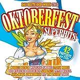 Oktoberfest Superhits 2015