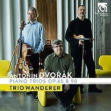 Dvorak / Piano Trios Op.65 & 90