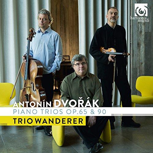 Piano trios, op. 65 & 90
