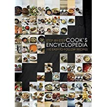 The Step by Step Cook's Encyclopedia (2012-08-12)