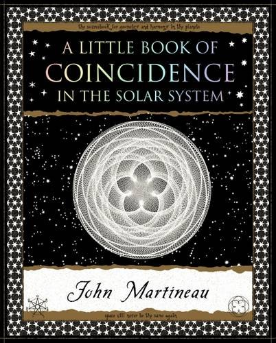 Little Book of Coincidence in the Solar System (Wooden Books Gift Book)