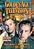 Golden Age of Television - Volume 3: None But My Foe / Trial of Peter Zenger (DVD) (1950) (All Regions) (NTSC) (US Import)