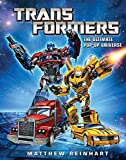 [(Transformers : The Ultimate Pop Up Universe)] [By (author) Matthew Reinhart] published on (October, 2013)
