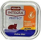 Animonda Integra Protect Nieren Diät Katzenfutter, Nassfutter bei chronischer Niereninsuffizienz