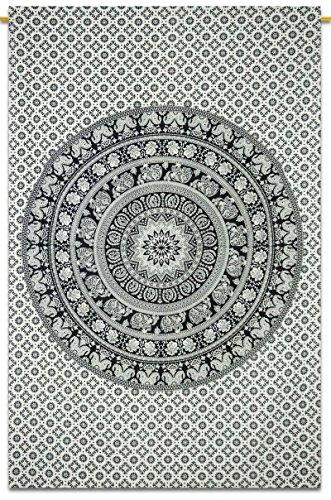mandala-cotton-mur-indian-hanging-bedspread-tapisserie-double-taille-decor-throw-84-x-56-pouces