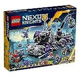 LEGO 70352 La tete d assaut de Jestro