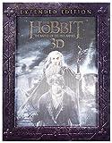 The Hobbit: The Battle of the Five Armies (BOX) [3Blu-Ray]+[2Blu-Ray 3D] [Region B] (IMPORT) (Keine deutsche Version)