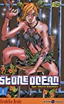 Stone Ocean - Jojo's Bizarre Adventure Saison 6 Edition simple Tome 1