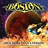 Once More Than a Feeling [Import anglais]