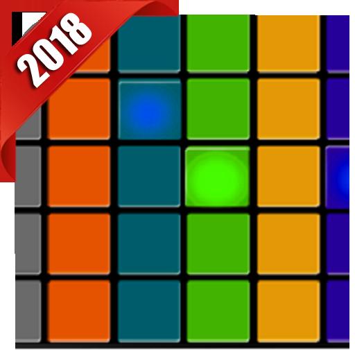 DJ Mixer-2018