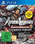 Dynasty Warriors 8: Xtreme Leg...