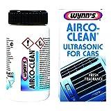 Wynn's 1831077 Klima-Reiniger Ultrasonic 100 ml, Weiss