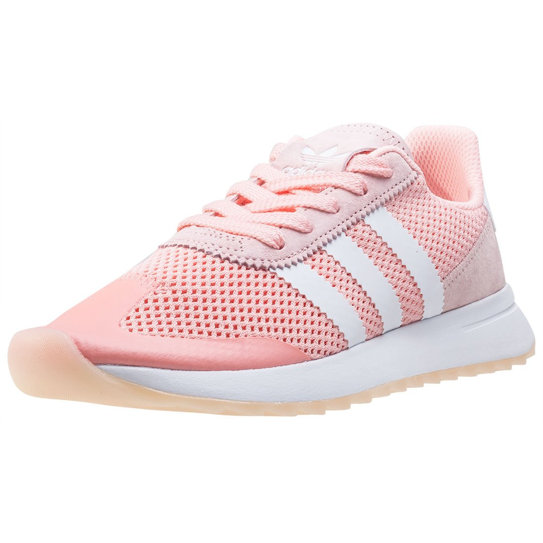 new products 9498b c0c3e adidas Damen FLB W 758 Sneaker Schwarz