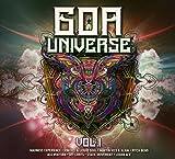 Goa Universe Vol.1