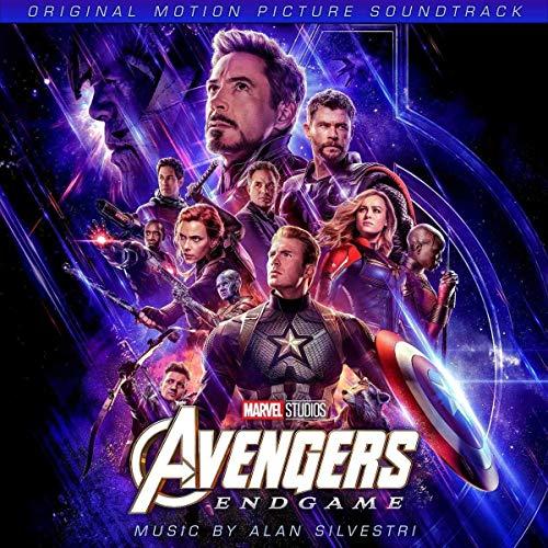 Avengers - Endgame : BO du film de Joe Russo & Anthony Russo
