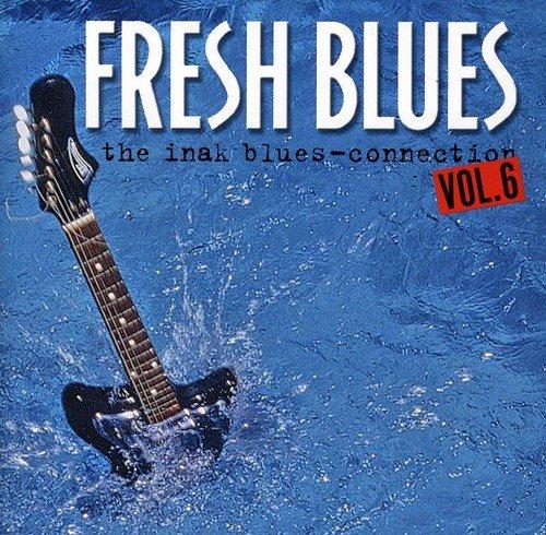 Preisvergleich Produktbild Fresh Blues Vol. 6