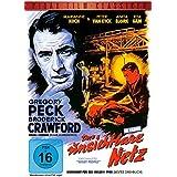 Das unsichtbare Netz (Night People) - Kultfilm mit Gregory Peck, Peter van Eyck und Marianne Koch