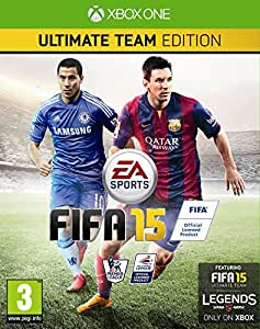 FIFA 15 Ultimate Team Edition (Xbox One)