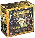 Best Fantasy Board Games - Guildhall Fantasy Alliance Board Game Review
