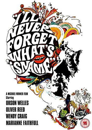 Bild von I'll Never Forget What's'isname [DVD] [UK Import]