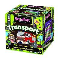Unbekannt-Brain-Box-94958-Transport-Spiel