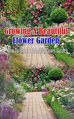 Garden Fencing Designs (Growing a Beautiful Flower Garden: How to Grow a Beautiful Flower Garden (English Edition))