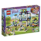 LEGO Friends 41338 - Stephanies Sportstadion, Kinderspielzeug