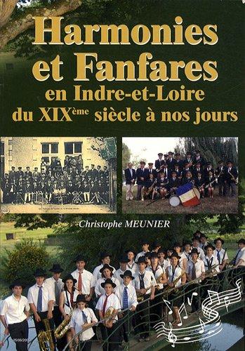 Harmonies et fanfares en Indre-et-Loire