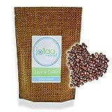Kaffee Körperpeeling Body & Face - Bodyscrub - Love & Coffee - JollaaNatural - 200g - Mandelöl - Coffee - Kokosöl - Avocadoöl