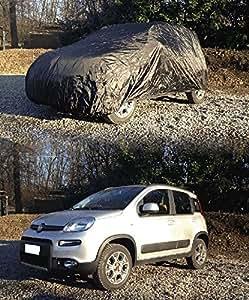 Bâche Housse de protection pour Fiat Panda (Type 312/319) & Panda 4x4