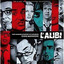 Ost: L'alibi [Vinyl LP]