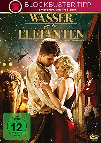 Wasser für die Elefanten [DVD]