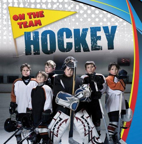 Hockey (On the Team) por Greg Roza