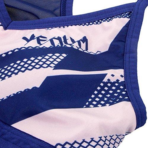 Venum Rapid Brassière Femme Bleu Marine / Corail