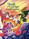 Jordi, le dragon et la princesse par La Luciole Masquée