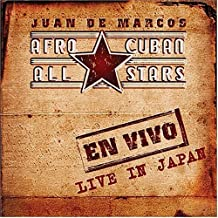 Ev Vivo: Live in Japan by Afro-Cuban All Stars