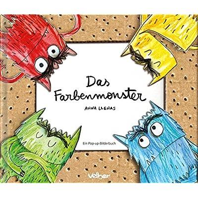 Das Farbenmonster Ein Pop Up Bilderbuch Pdf Download